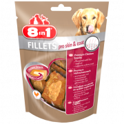 8in1 Fillets Pro Skin and Coat S 80 g
