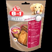 8in1 Fillets Pro Skin & Coat S 80 g
