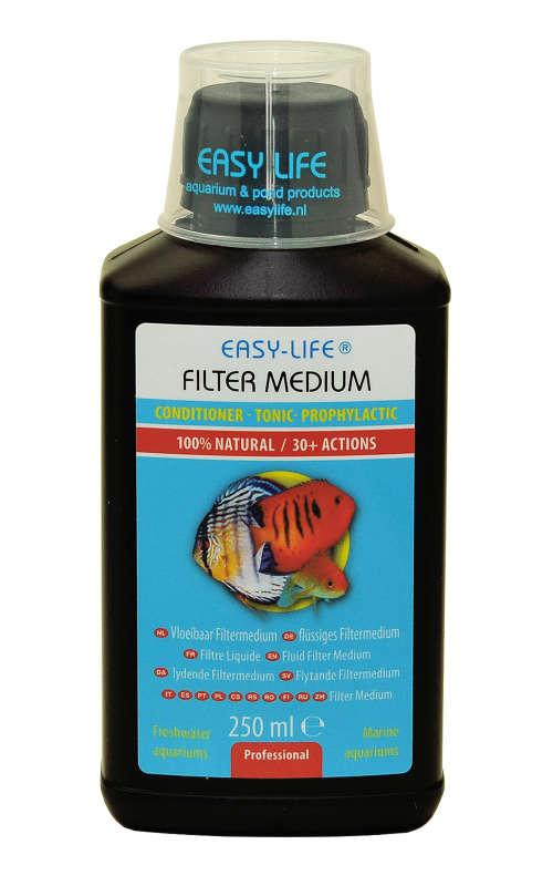 Easy-Life Filter Medium  250 ml