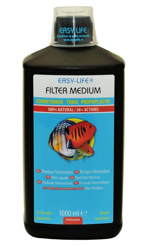 Easy-Life Filter Medium  1 l