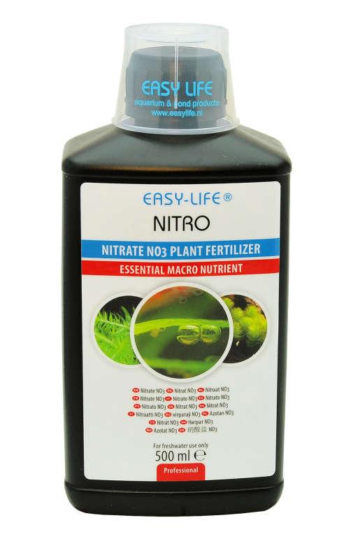 Easy-Life Nitro 500 ml 8715837040144