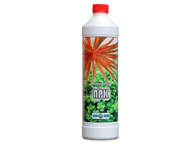 Aqua Rebell Makro Spezial NPK 500 ml 4250585205062