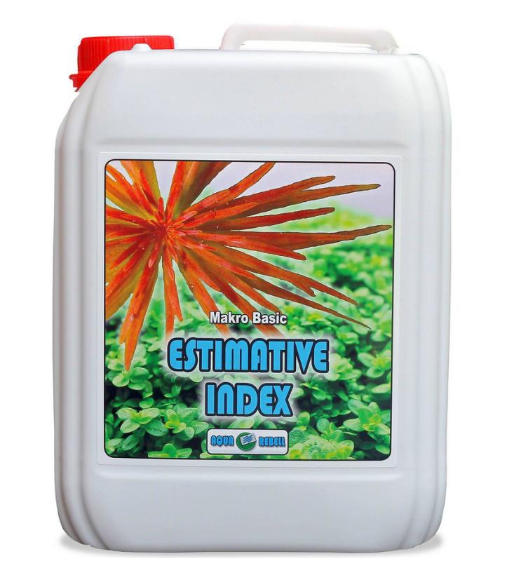 Aqua Rebell Makro Spezial Nitrat  5 l