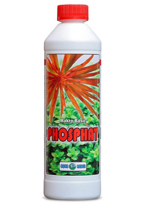 Aqua Rebell Makro Basic Phosphat  1 l