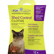 Shed Control Cloths FURminator Cat toilet boxes   - low prices and fast delivery to your door