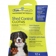Shed Control Cloths for Dogs - EAN: 4048422122418