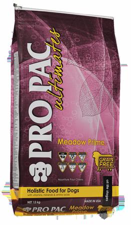 PRO PAC Ultimates Meadow Prime 2.50 kg, 12 kg