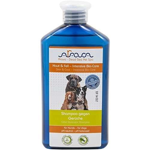 Arava Hondenshampoo tegen Geurtjes 400 ml  met korting aantrekkelijk en goedkoop kopen