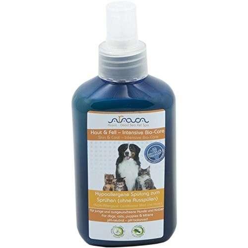 Arava Katten & Honden Hypoallergeen Spoelen om te Spuiten zonder Spoelen 250 ml  met korting aantrekkelijk en goedkoop kopen
