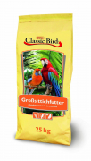 Classic Bird Large Parakeet food 25 kg