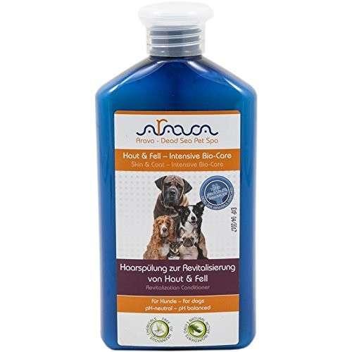 Arava Hond Conditioner voor de Huid en Vacht te Revitaliseren 400 ml  met korting aantrekkelijk en goedkoop kopen