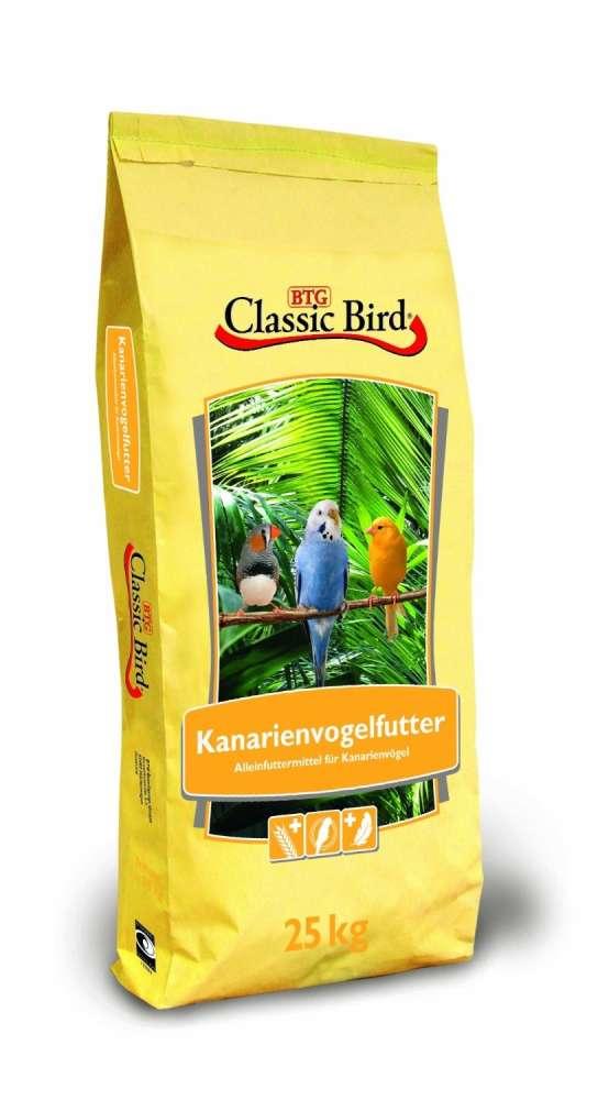 Classic Bird Canary food 25 kg köp billiga på nätet