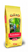 Exotic bird food 25 kg