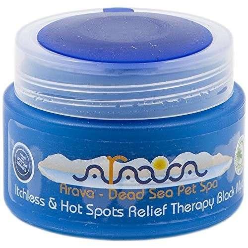Arava Therapeutische Zwarte Modder voor Jeukende en Geïrriteerde Huid 50 ml  met korting aantrekkelijk en goedkoop kopen