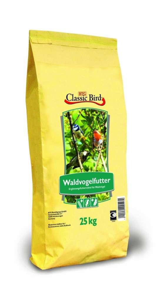 Classic Bird Wild bird food 25 kg  osta edullisesti