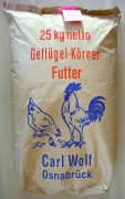 Poultry Grain food 25 kg
