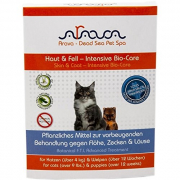 Arava Cat Spot On Anti-fleas, ticks and lice 2 ml