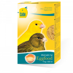 CeDe Alimento de ovo para canários 1 kg