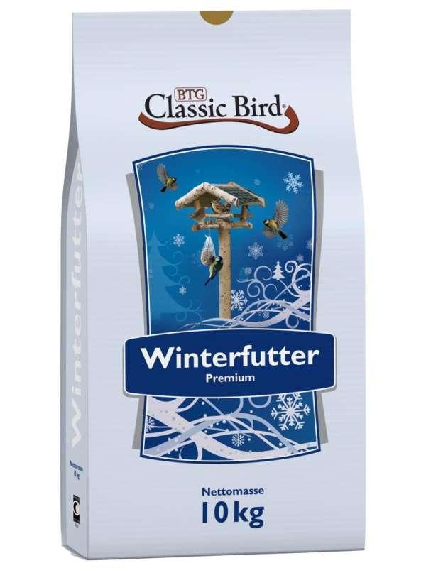 Classic Bird Fat feed 10 kg  osta edullisesti