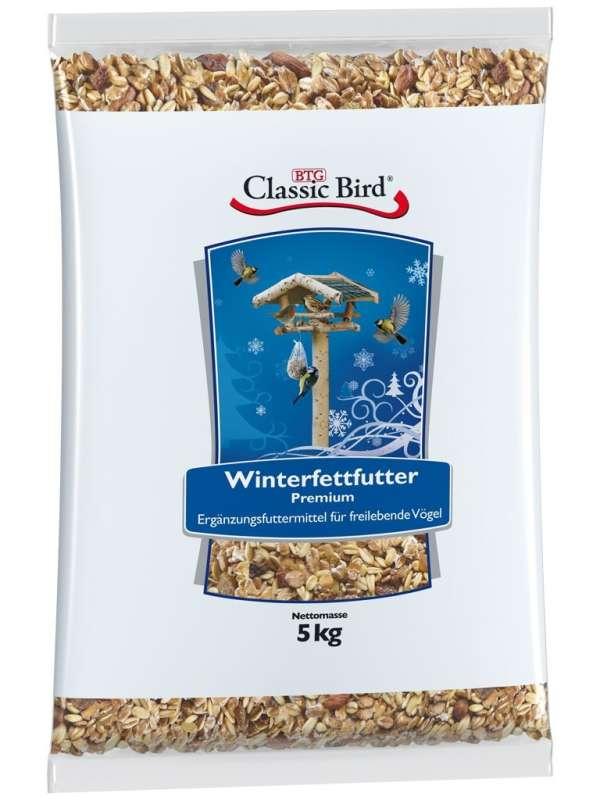 Classic Bird Fat feed  5 kg