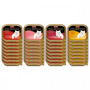 Vom Feinsten Megapack Assorted Meat 32x100 g fra Animonda