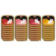 Animonda Vom Feinsten Megapack Assorted Meat 32x100 g in verkoop