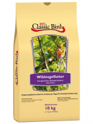 Classic Bird  Wild bird food without millet 10 kg