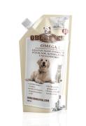 Obersten Omega-3 Fish Oil 400 ml