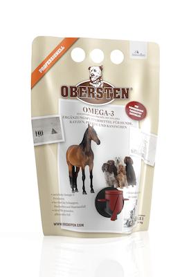 Obersten Omega -3 1.5 l, 10 ml, 200 ml, 400 ml