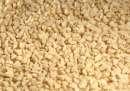 Erdnußkerne, geviertelt 25 kg