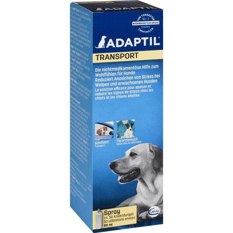 Spray 60 ml  af Adaptil køb rimeligt og favoribelt med rabat