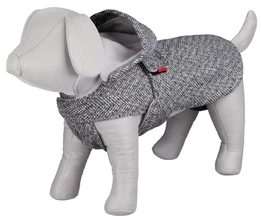 Trixie Jas Rapallo, XS 30 cm, grijs 40 cm  met korting aantrekkelijk en goedkoop kopen