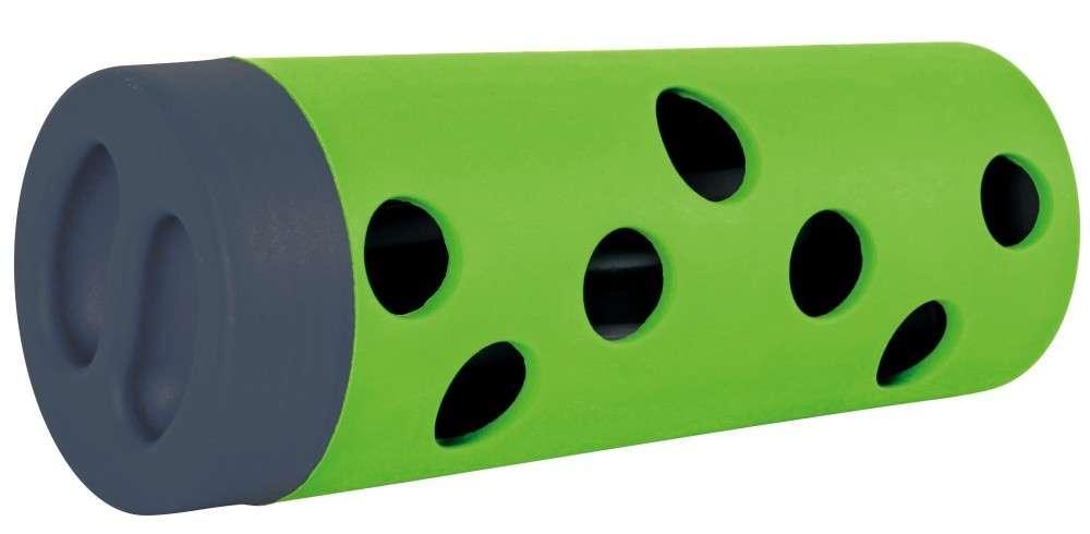 Trixie Rabbits Toy Snack Roll Grønn 6 cm kjøp billig med rabatt