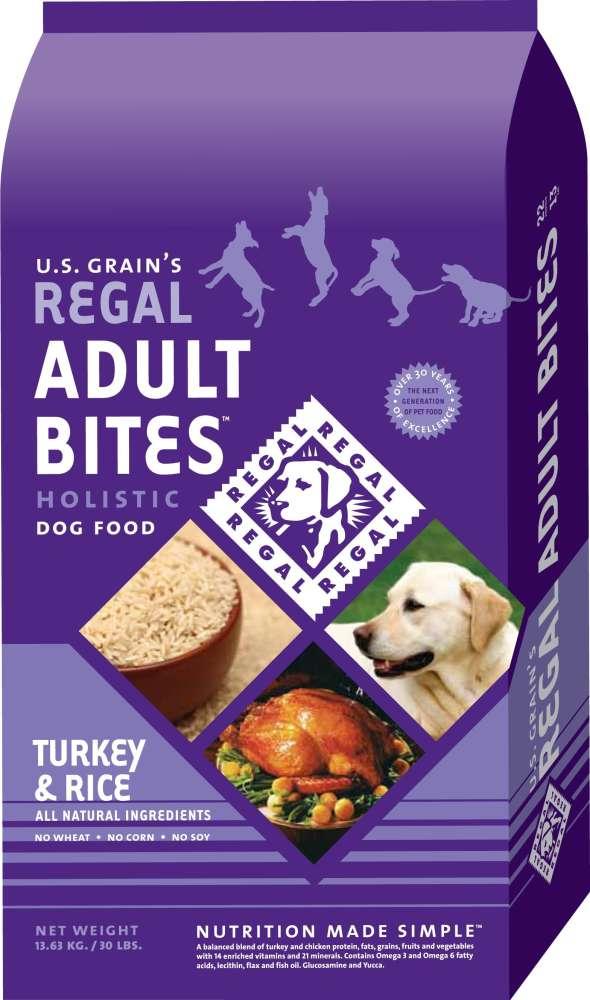 Regal Adult Bites 13.6 kg køb rimeligt og favoribelt med rabat