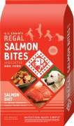 Regal Salmon Bites 13.6 kg