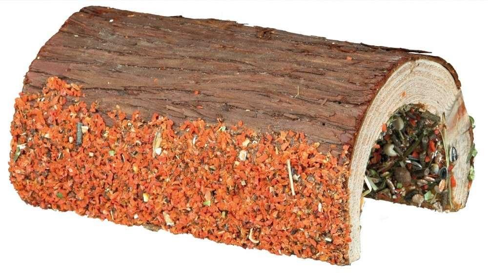 Trixie Overbruggen met groenten en noten 16×8×20 cm  met korting aantrekkelijk en goedkoop kopen
