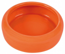 Trixie Ceramic Bowl, Hamster 100 ml
