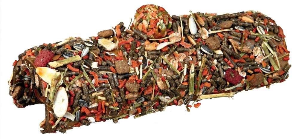 Trixie Holle met gras, luzerne en groenten   met korting aantrekkelijk en goedkoop kopen