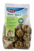 Pure Nature Balls with Apple & Spelt 140 g from Trixie