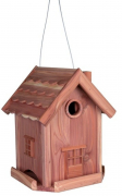 Trixie Combo Nest / trough, Cedar Wood Art.-Nr.: 7319