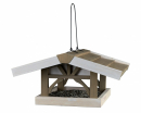 Natura Hanging Bird Feeder