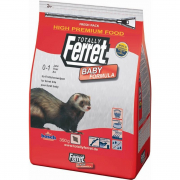 Totally Ferret Food for Ferret Babies 350 g