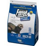 Totally Ferret Active Ferret Food 350g