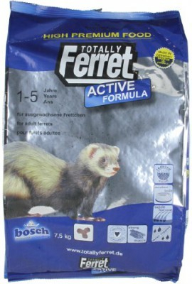 Totally Ferret Active Ferret Food 1.75 kg 4015598001632
