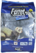 Totally Ferret Active Ferret Food 1.75 kg