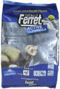 Active Ferret Food 1.75 kg