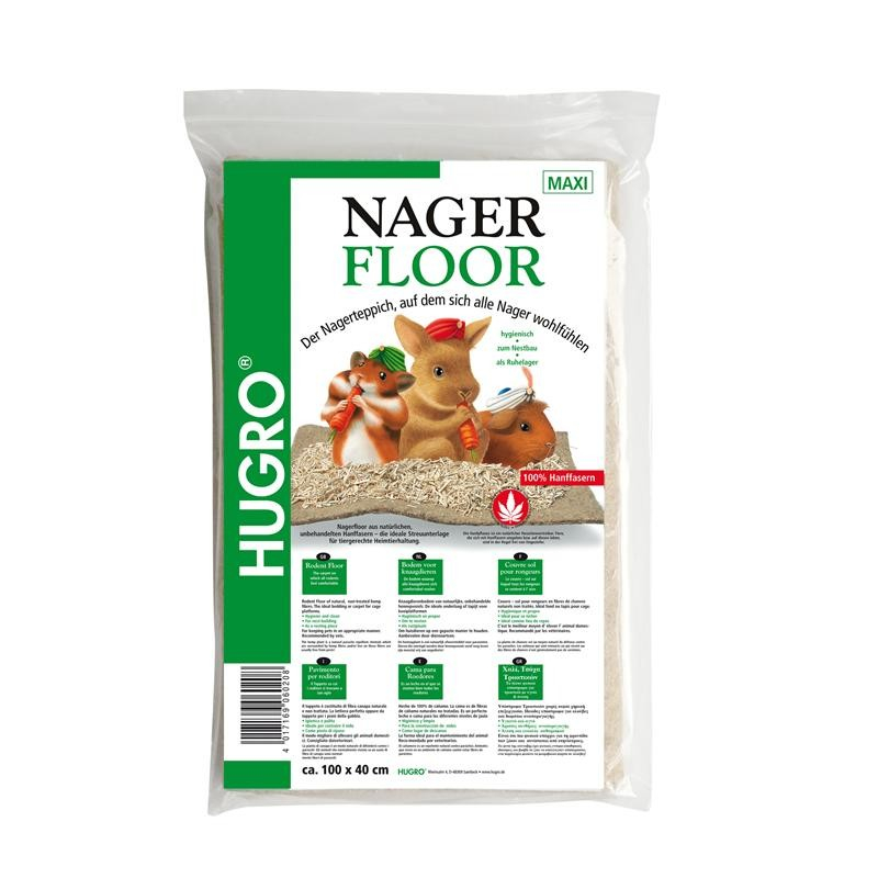 Hugro Nagerfloor, Carpets for rodents, Maxi 100x40 cm  buy online
