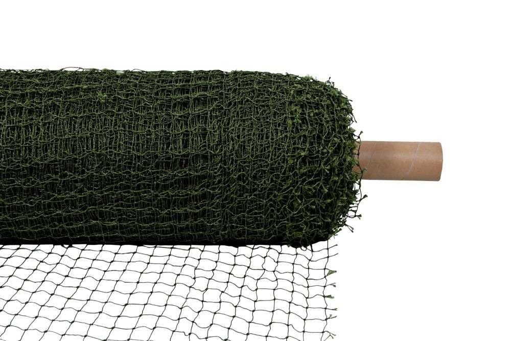 Trixie Veiligheidsnet Olijfgroen 75x2 m met korting aantrekkelijk en goedkoop kopen