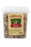 Classic Friends Nagerkrokant Rodent Food 25 kg