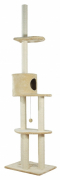 Trixie Santiago Scratching Post Floor to Ceiling 243-280 cm